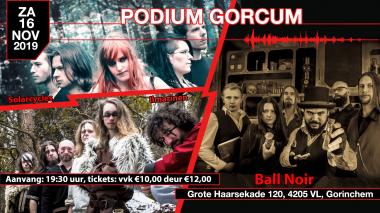 16 nov 2019, POGO Gorinchem